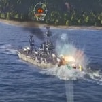 модов world warships скачать
