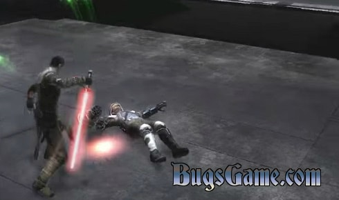 star wars the force unleashed 2 чит