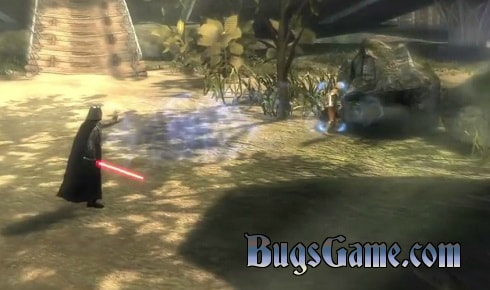 star wars the force unleashed чит
